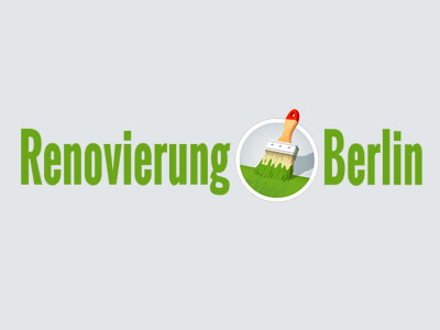 Logo Design - Renovierung in Berlin