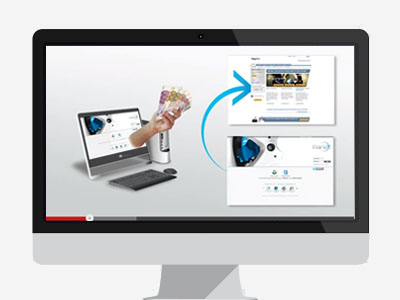 Videomarketing, Produktvideo - Payment Module - PareX Parts Exchange